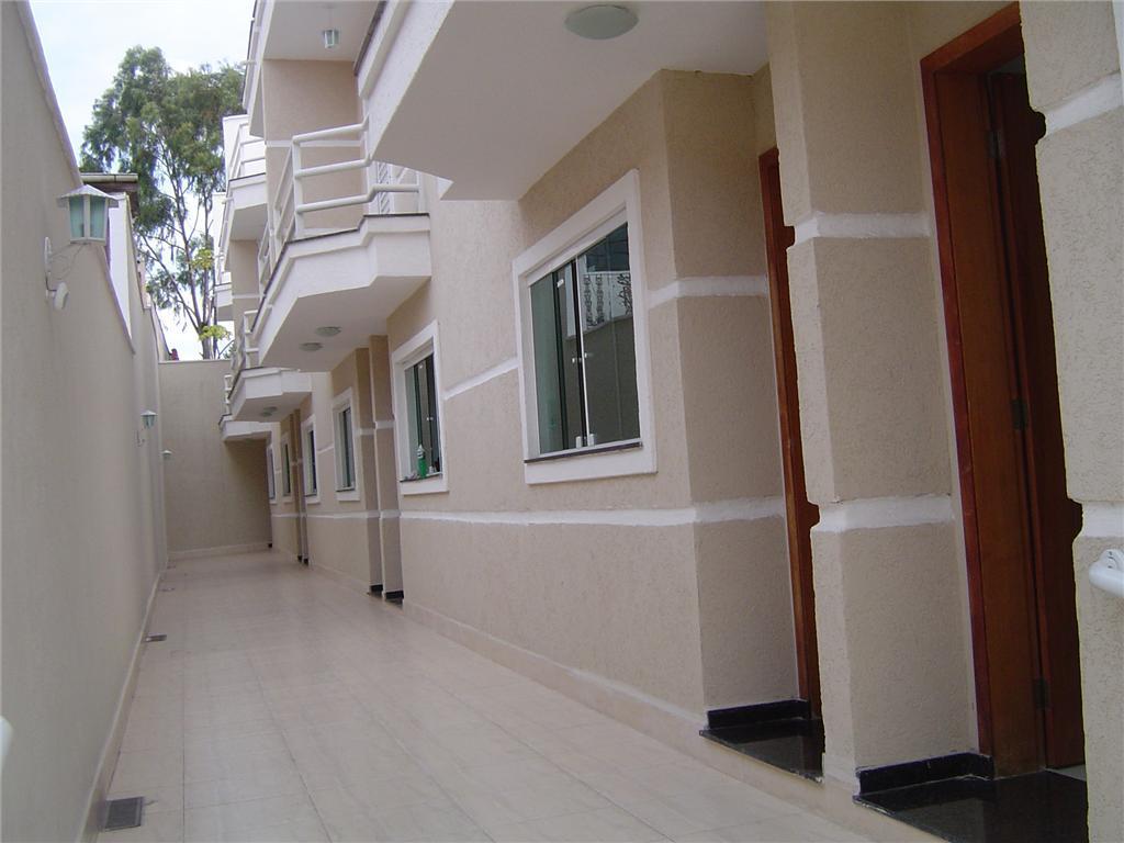 Sobrado residencial à venda, Vila Carrão, São Paul