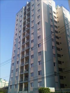 Apartamento residencial à venda, Vila Ema, São Pau