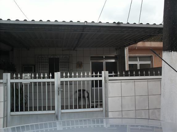 Casa / Sobrado à Venda - Santos