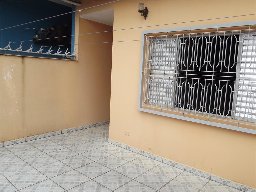 Casa Sobrado à venda, Parque Savoy City, São Paulo