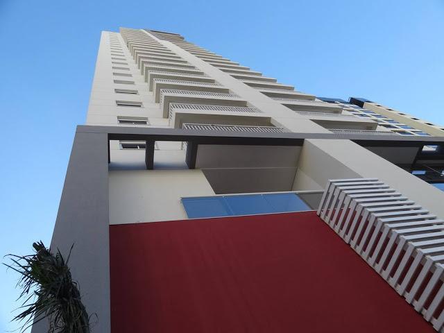 Apartamento residencial à venda, Tatuapé, São Paul