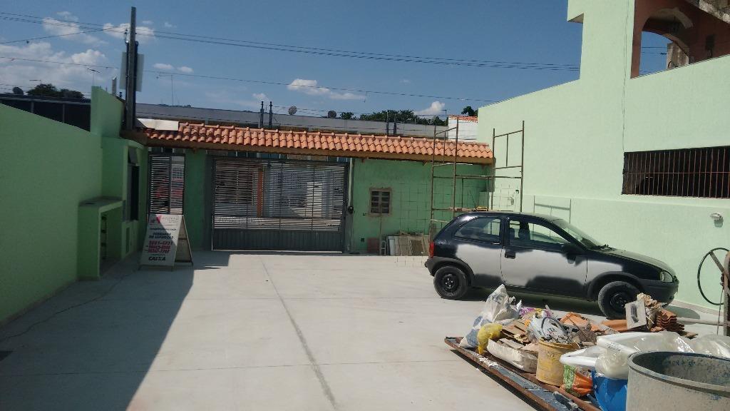 Casa Sobrado à venda, Jardim Helena, São Paulo
