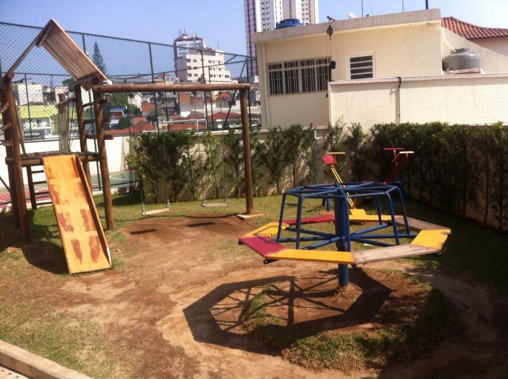 Apartamento Padrão à venda, Vila Formosa, São Paulo