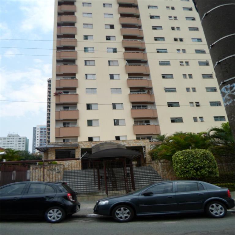 Apartamento Padrão à venda, Belém, São Paulo
