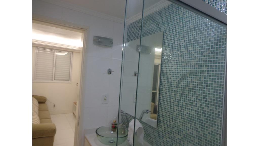 Apartamento Padrão à venda, São Lucas, São Paulo