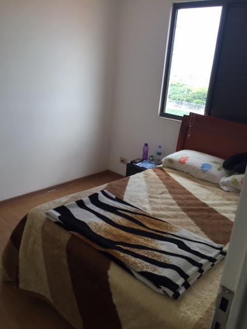 Apartamento Padrão à venda, Burgo Paulista, São Paulo