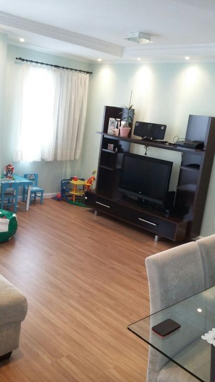 Apartamento Padrão à venda, Vila Bela, São Paulo