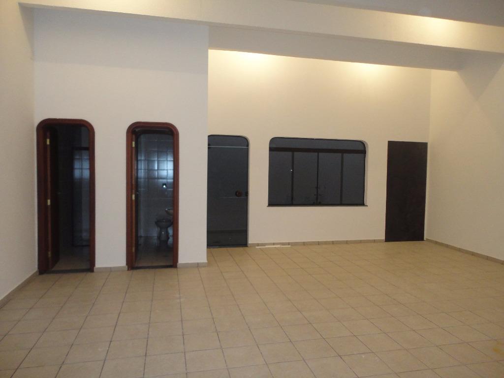 Prédio comercial para Locação - Belém