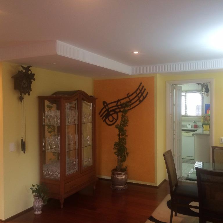 Apartamento Padrão à venda, Tatuapé, São Paulo