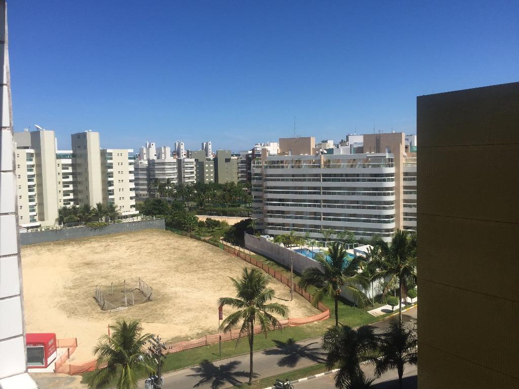 Cobertura à Venda - Riviera de São Lourenço