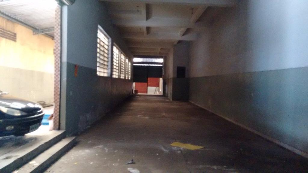 Barracão para Venda/Locação - Vila Formosa