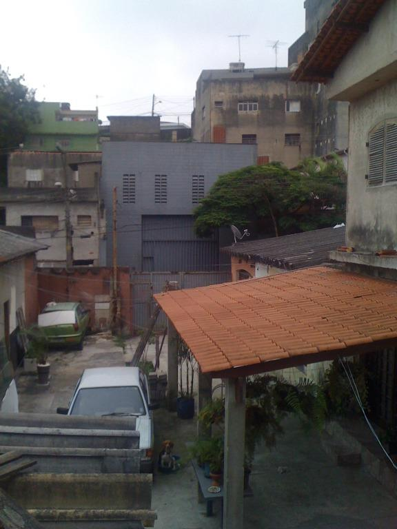 Terreno à Venda - Vila Prudente