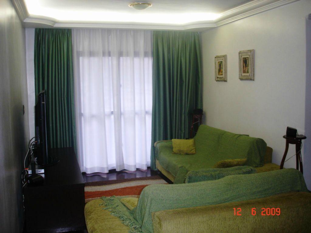 Apartamento residencial à venda, Tucuruvi, São Pau