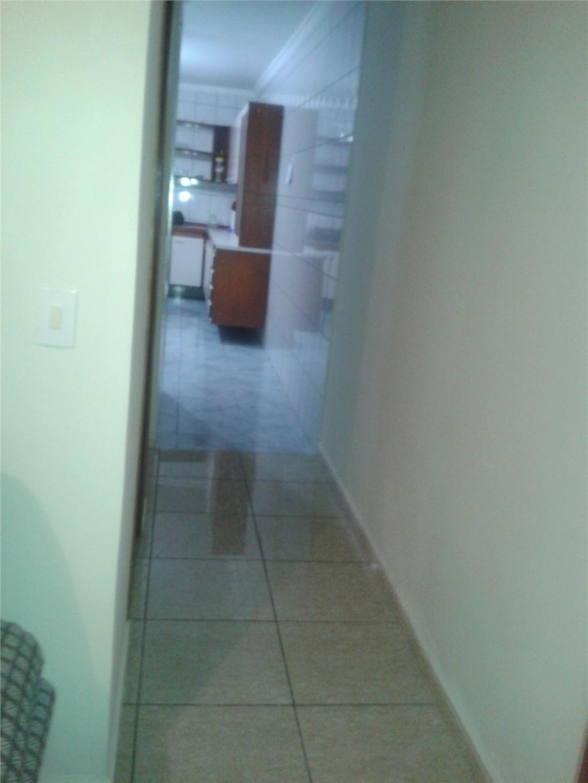 Casa Sobrado à venda, Vila Antonieta, São Paulo