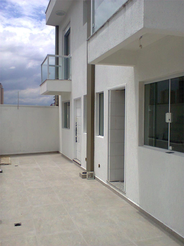Sobrado residencial à venda, Alto da Moóca, São Pa