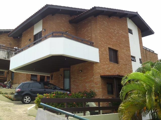 Casa residencial à venda, Praia da Enseada, Guaruj