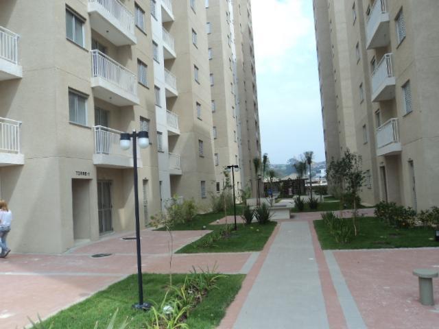 Apartamento à Venda - Cidade Líder