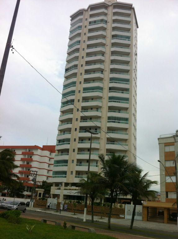 Apartamento à Venda - Vila Mirim