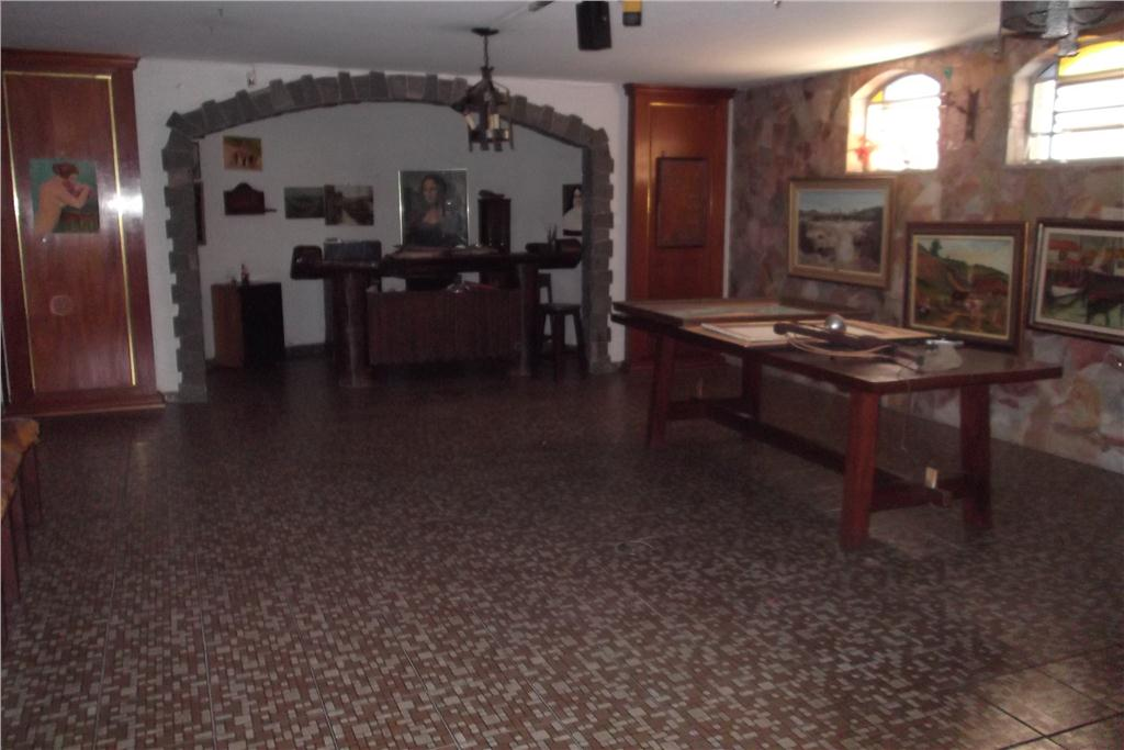 Casa Sobrado à venda/aluguel, Parque São Jorge, São Paulo