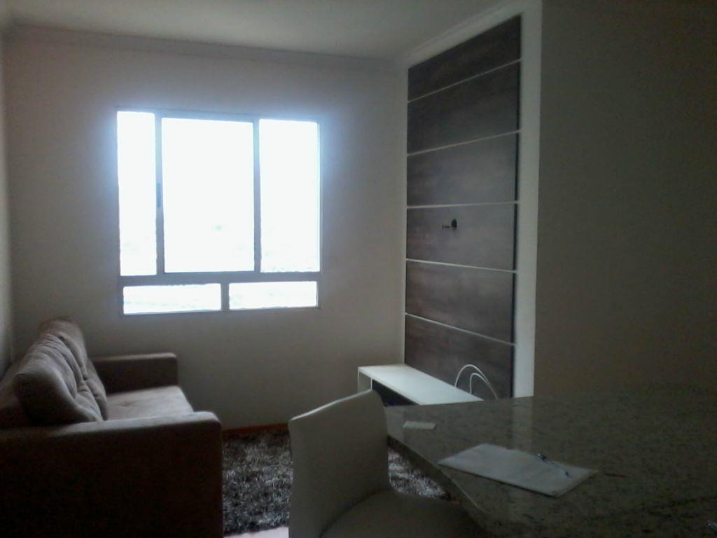 Apartamento à Venda - Vila Venditti