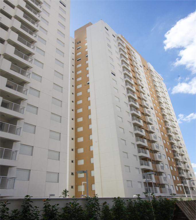 Apartamento Padrão à venda, Pari, São Paulo