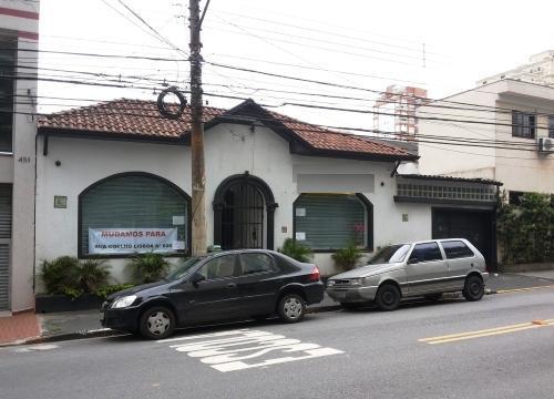 Sala comercial para locação, Tatuapé, São Paulo.