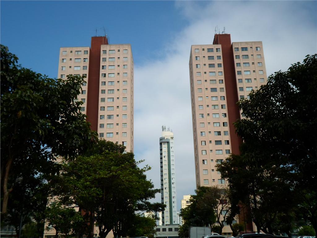 Apartamento residencial para locação, Tatuapé, São