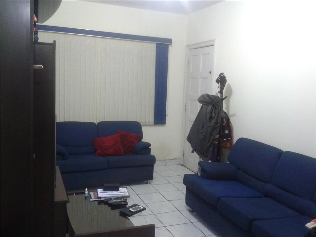 Casa Sobrado à venda, Engenheiro Goulart, São Paulo