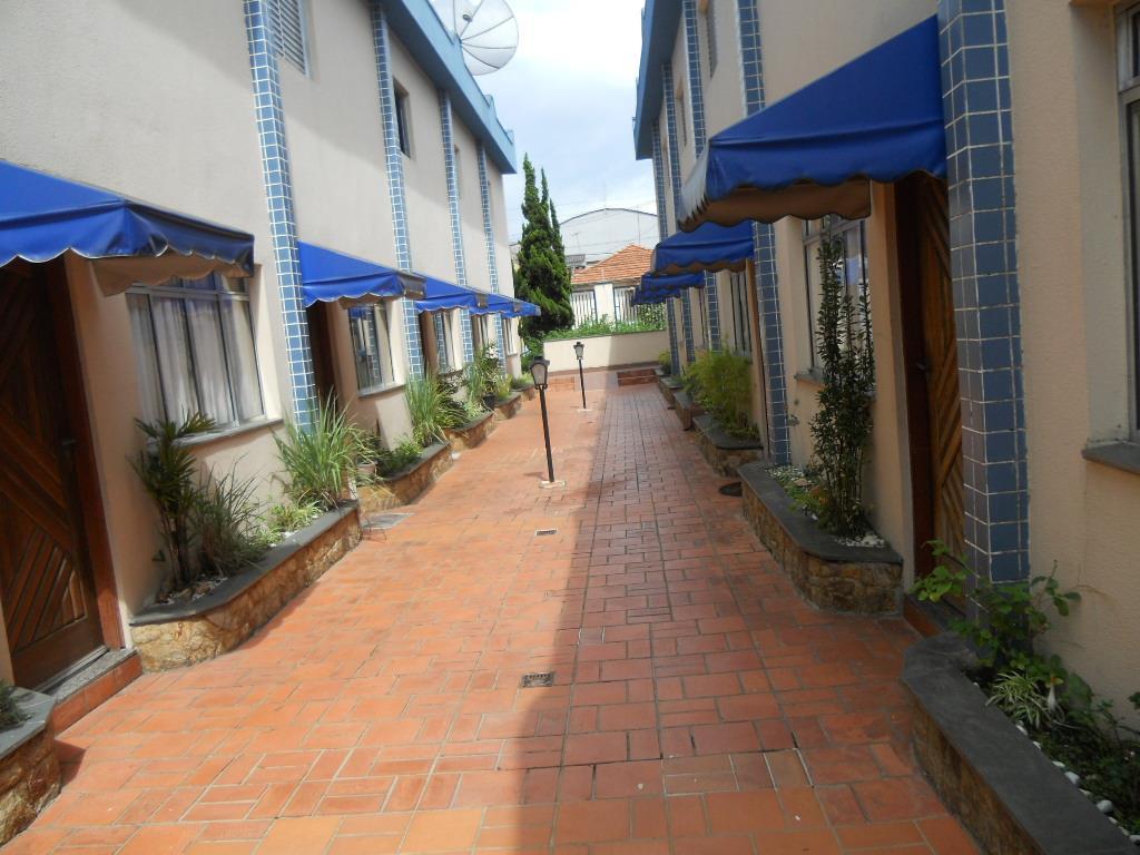 Sobrado para Locação - Vila Formosa