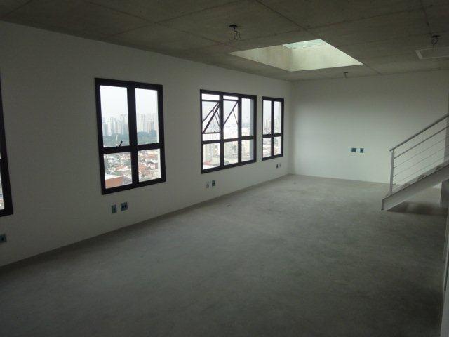 Apartamento Padrão à venda, Mooca, São Paulo