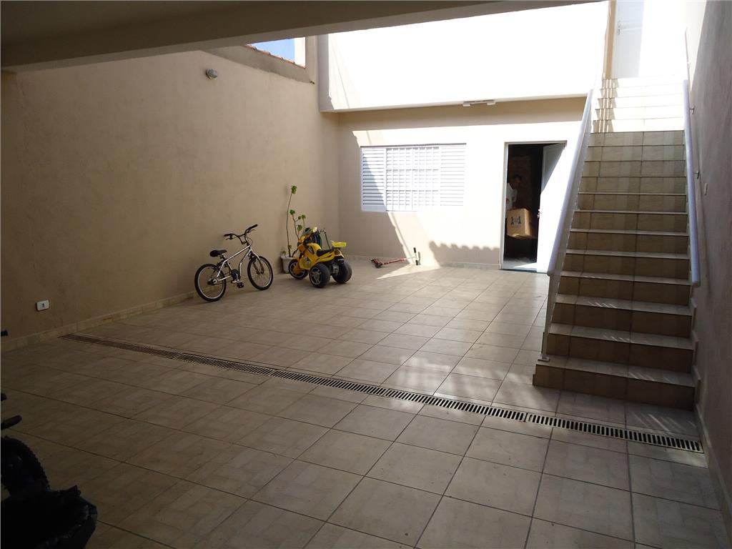 Casa Sobrado à venda, Jardim Quarto Centenário, São Paulo
