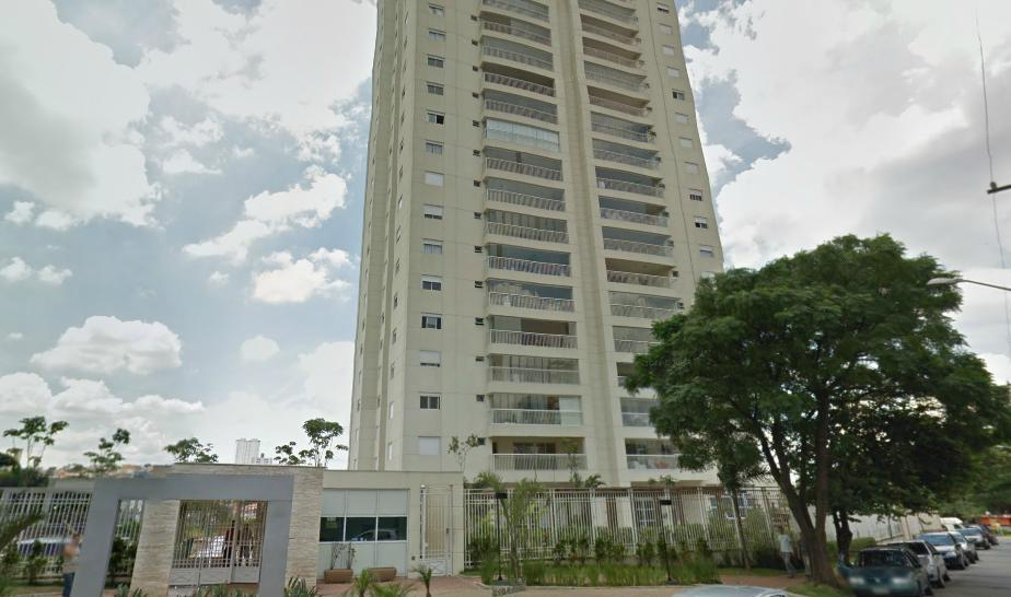Apartamento residencial à venda, Jardim Avelino, S