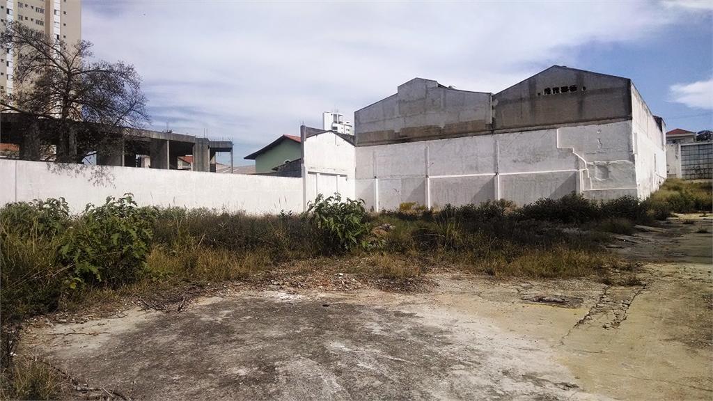 Terreno à Venda - Moóca