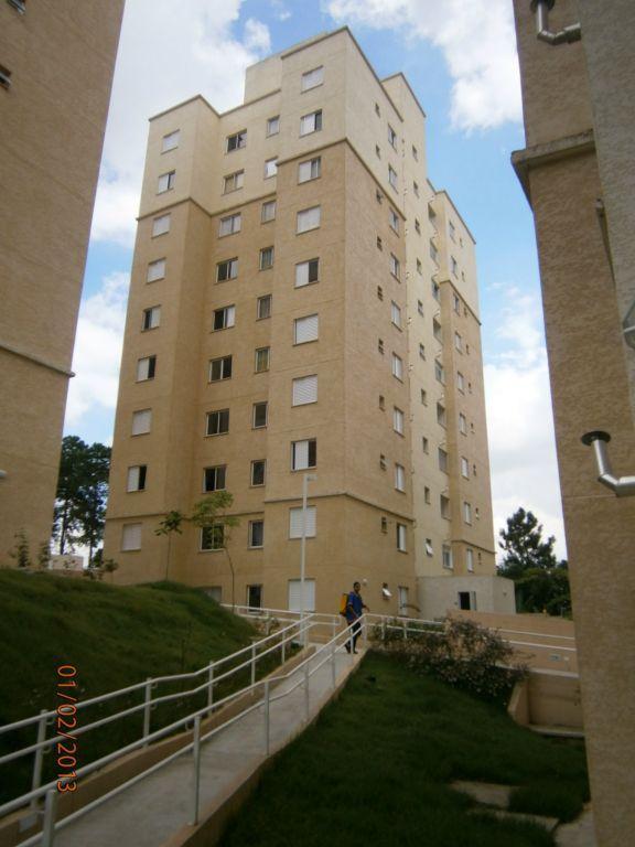 Apartamento residencial à venda, Itaquera, São Pau
