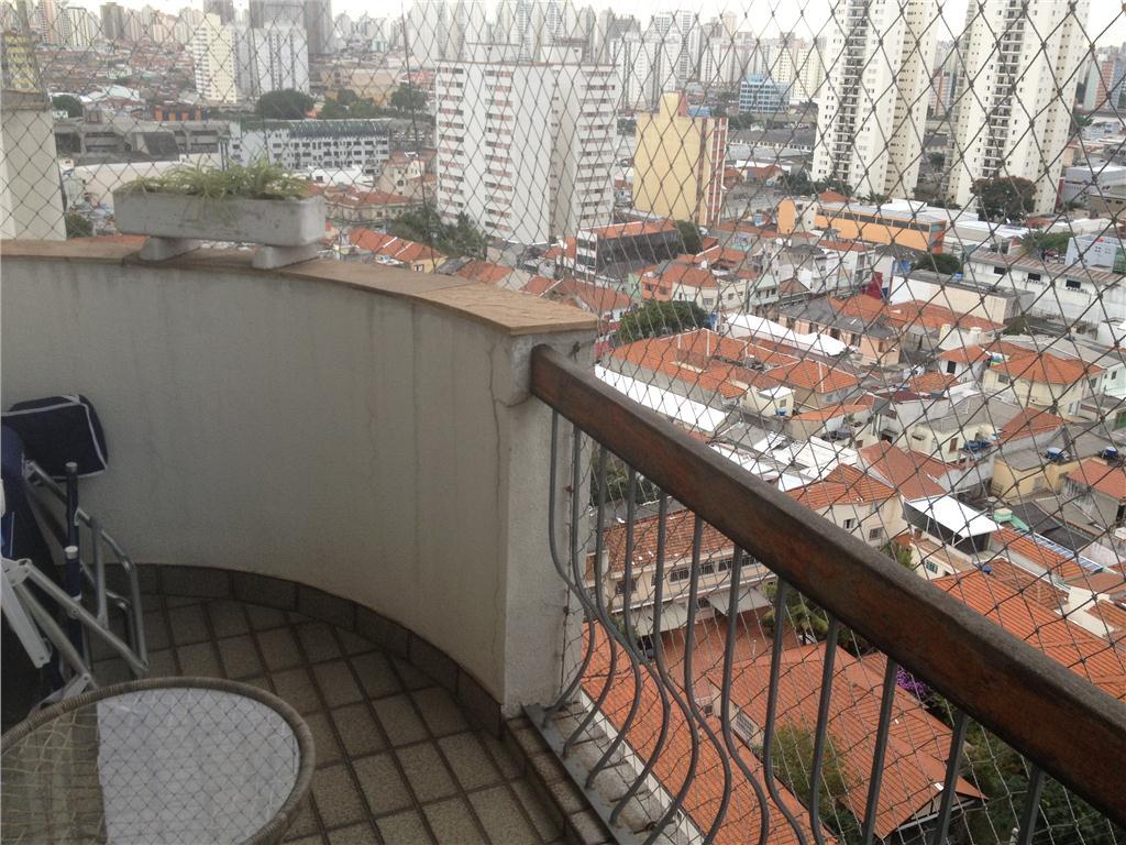 Cobertura à venda, Belenzinho, São Paulo