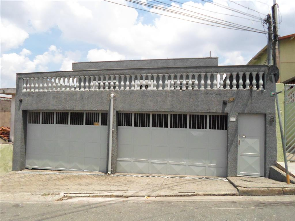 Casa Sobrado à venda, Cidade Patriarca, São Paulo