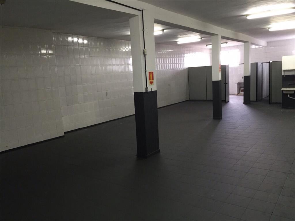 Galpão à venda, Vila Ema, São Paulo