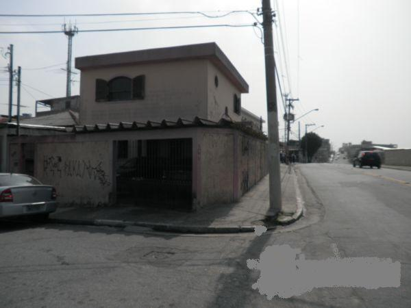 Casa Sobrado à venda, Vila Marieta, São Paulo