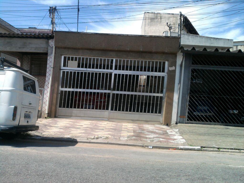 Casa Padrão à venda, Vila Antonina, São Paulo