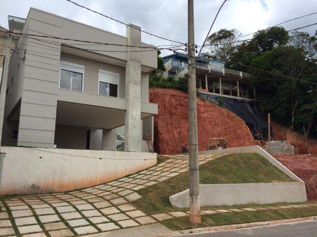 Casa Sobrado à venda, Arujá, Arujá