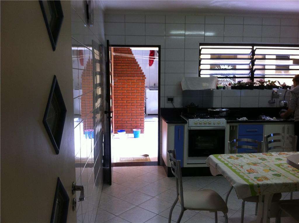 Casa Sobrado à venda, Jabaquara, São Paulo