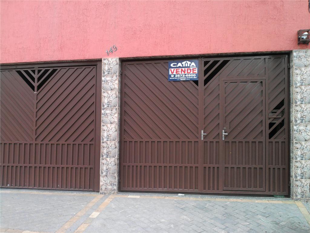 Casa Sobrado à venda, Vila Formosa, São Paulo