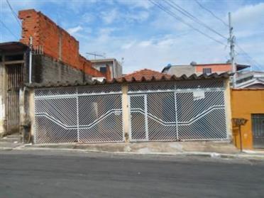 Casa / Sobrado à Venda - Vila Guilhermina
