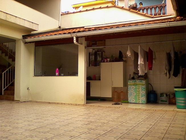 Casa / Sobrado à Venda - Vila Formosa