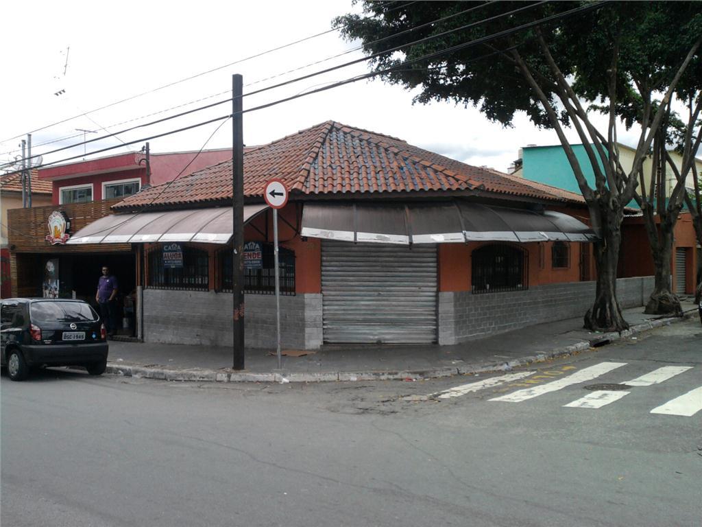 Salão Comercial à venda, Tatuapé, São Paulo