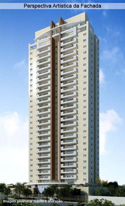 Apartamento residencial à venda, Vila Carrão, São