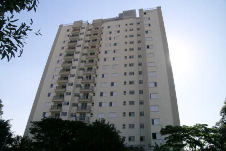 Apartamento residencial à venda, Vila Lúcia, São P