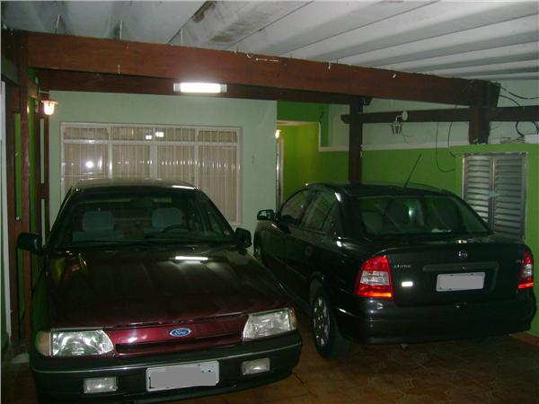 Casa Sobrado à venda, Ponte Rasa, São Paulo