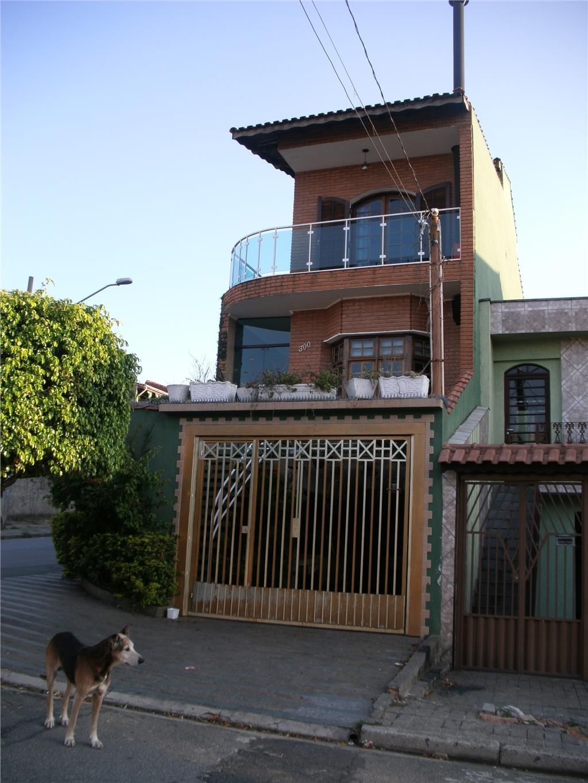 Casa Sobrado à venda, Jardim Cotiana, São Paulo