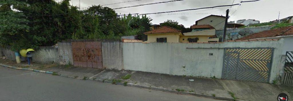 Terreno à Venda - Vila Carmosina
